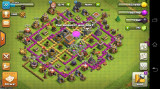 Clash royal+Clash of clans