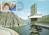 Barajul Vidraru 1 -Arges -maxima