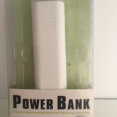Baterie externa Power Bank 15.000mAh