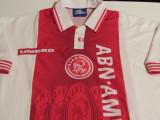 Tricou fotbal - AJAX AMSTERDAM (Olanda), L, De club