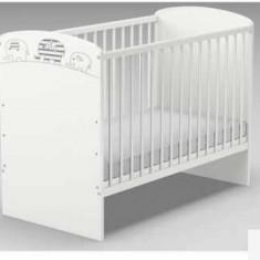 Pătuț - Set mobila copii