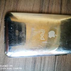 Apple iPod touch (3 Gen 32GB)(A61) 22 ore acumulator perfect fuctional, 3rd generation, Negru