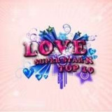 Super Star K - Top 10 [Love] ( 1 CD )