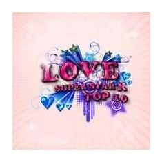 Super Star K - Top 10 [Love] ( 1 CD ) - Muzica Ambientala