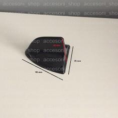 Antena auto RECHIN negru 055s