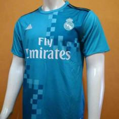Tricou fotbal REAL MADRID, model 2018 RONALDO 7 - Echipament fotbal, Marime: XS
