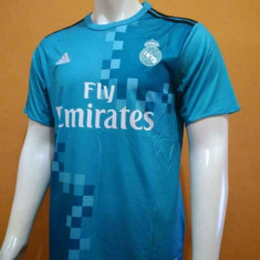 Tricou fotbal REAL MADRID, model 2018 RONALDO 7 - Echipament fotbal, Marime: XL, L, M, XS