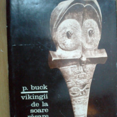E4 Vikingii De La Soare Rasare - Peter Buck