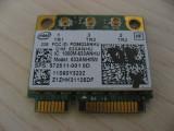 Placa wireless HP 572511-001, Lenovo 60Y3233, 633ANHMW, Intel Ultimate-N 6300
