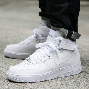 Nike AirForce 1 MID 07