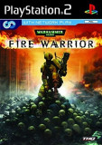 Warhammer 40.000 Fire Warrior - PS2 [Second hand], Actiune, 16+, Multiplayer
