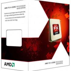 Procesor AMD FX-4320 4.0GHz, Cooler, Placa Baza Socket AM3+, 16GB DDR3, 1600MHz - Procesor PC