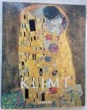 ALBUM TASCHEN LIMBA ROMANA: GUSTAV KLIMT (GILLES NERET, 2003)