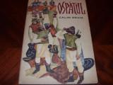 CALIN  GRUIA  -  OSPATUL   ( 1966, cu ilustratii color ) *, Calin Gruia