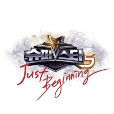 Super Star K5 - Just Beginning ( 3 CD ) - Muzica Ambientala