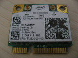 Cumpara ieftin Placa wireless HP 572520-001, Lenovo 60Y3241, 112BNHMW, Intel Wireless-N 1000
