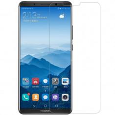 Folie sticla Premium Tempered Glass pentru Huawei Mate 10 Pro