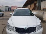 Skoda Octavia 4×4, Motorina/Diesel, Break