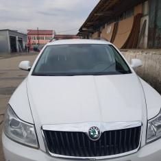 Skoda Octavia 4×4, An Fabricatie: 2012, Motorina/Diesel, 230000 km, 1600 cmc
