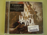 COLDPLAY - Viva la Vida or Death and All His Friends - C D Original ca NOU