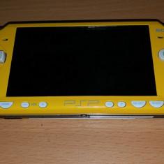 Consola PSP Sony 2000 MODATA PSP Sony SLIM MODAT Card 16 GB + 140 Jocuri Pe Carduri