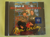 BELLAMY BROTHERS - Neon Cowboy The Very Best Of - C D Original ca NOU, CD