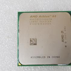 Procesor AMD Athlon 64 3800+ 2.4Ghz AM2 - poze reale - Procesor PC AMD, Numar nuclee: 2, 2.0GHz - 2.4GHz