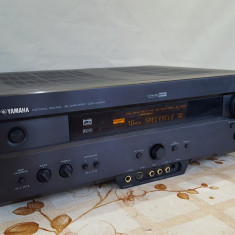 Amplificator-statie-putere YAMAHA DSP-AX620-natural sound 5.1