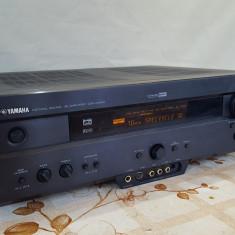 Amplificator-statie-putere YAMAHA DSP-AX620-natural sound 5.1 - Amplificator audio