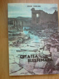 W4 Cetatea Blestemata - John Carling