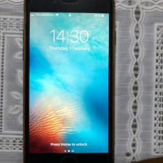IPhone 6S 16 GB Neverlocked - Telefon iPhone Apple, Gri, Neblocat