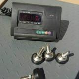 Cantar de 3 tone, 100X100 cm cu tabla de 5mm