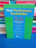 MARK HARRISON - NEW PROFICIENCY TESTBUILDER - MACMILLAN - 2002