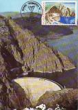 Vidraru(Arges)-Hidrocentrala-maxima