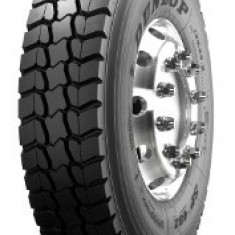Anvelope camioane Dunlop SP 482 ( 13 R22.5 156/150G 18PR Marcare dubla 154/150K )