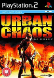 Urban Chaos - Riot Response  - PS2 [Second hand], Actiune, 16+, MMO