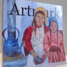 ARTMARK SESIUNEA DE LICITATII ( 260-261) 3 OCTOMBRIE 2017 - Carte Istoria artei