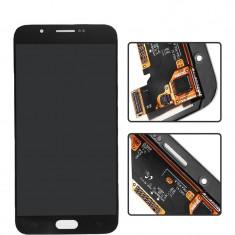 Display ecran LCD touch screen digitizer Samsung Galaxy A8 fara rama - Display LCD