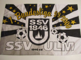 Steag fotbal - SSV ULM 1846 (Germania)