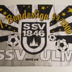 Steag fotbal - SSV ULM 1846 (Germania)