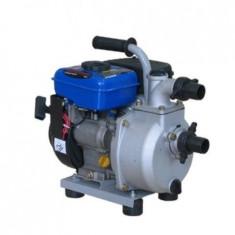 Motopompa Stager GP 40, Debit 15000 l/h, Putere 1800W, Inaltime maxima 22m - Pompa gradina, Motopompe