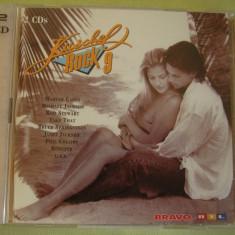 KUSCHELROCK 9 - 1995 - 2 C D Originale ca NOI - Muzica Pop sony music