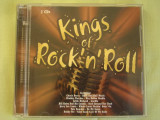 KINGS OF ROCK AND ROLL - 2 C D Originale ca NOI, CD