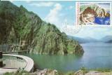 Barajul Vidraru 2 -Arges -maxima