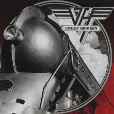 Van Halen Different Kind Of Truth - Muzica Rock