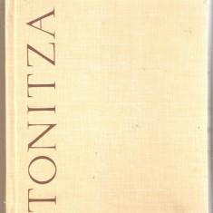 Nicolae Tonitza-text de Raul Sorban - Album Pictura