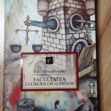 Iuri Dombrovski – Facultatea lucrurilor de prisos, All, 2012
