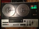 Magnetofon Stereo TELEFUNKEN M3000 Hifi - Stare Perfecta/VINTAGE/West Germany