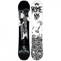 Placa snowboard Rome Artifact Rocker 147 2018 - Placi snowboard