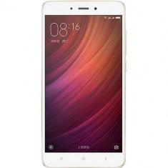 Smartphone Xiaomi Redmi Note 4 32GB Dual Sim 4G Gold - Telefon Xiaomi